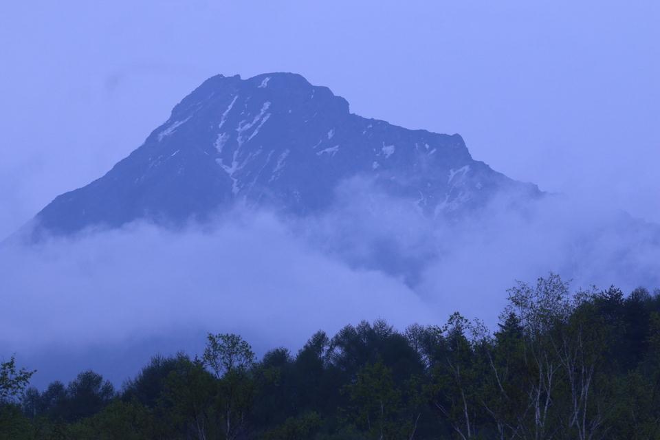 八ヶ岳 (002)-001